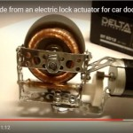 worm-gear-made-from-an-electric-lock-actuator-for-car-doors