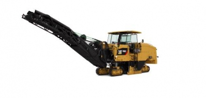 CATERPILLAR PM620 and PM622 MILLING MACHINES